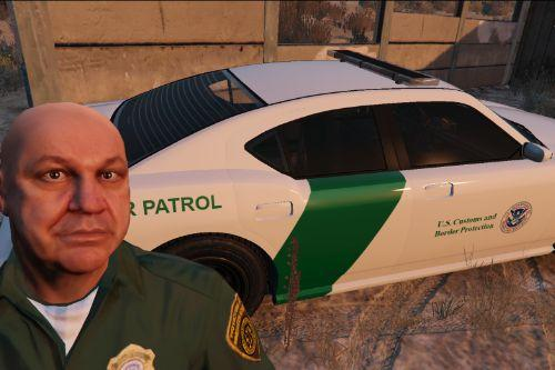 Border Patrol, DHS & LS Sheriff Buffalo Texture Pack