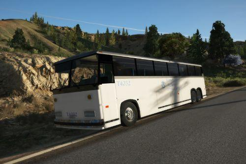 Homeland Security Bus