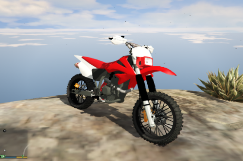 Honda CRF 230 [Add-On]