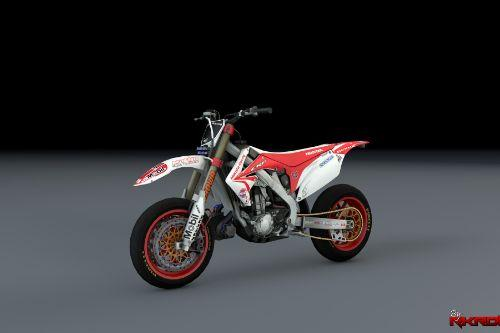 0790a2 honda crf450 turbo0000