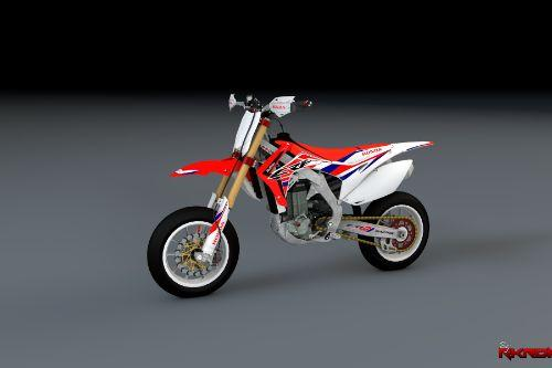 7271a5 cr450r special edition0000