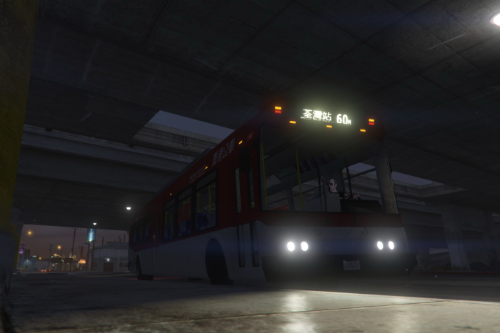 香港公車 Hong Kong Bus