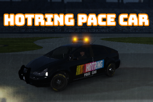Hotring Pace Car