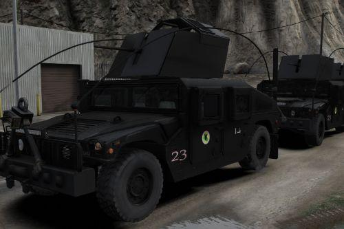 Humvee special forces [Add-On]