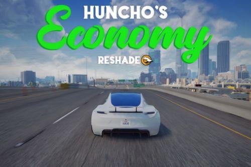 Huncho's Economy Reshade Preset (NVE) (VANILLA)
