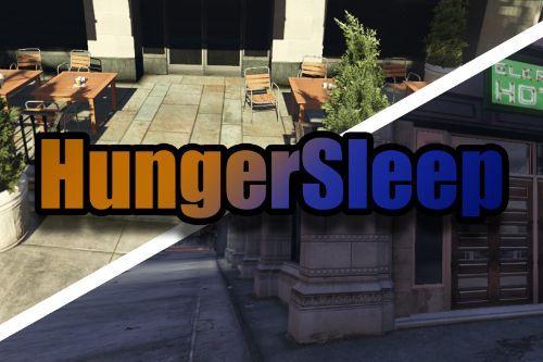 HungerSleep