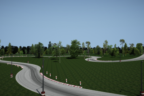 Hunter Park [Add-On / FiveM]