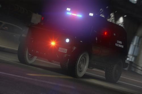 HVY Insurgent - Emergency Pack [Add-On | Sounds]