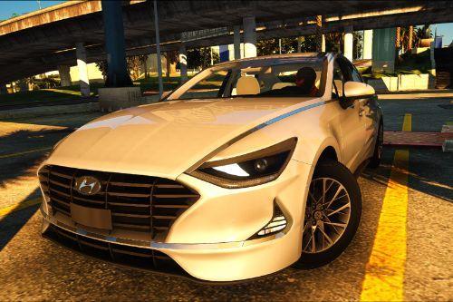 Hyundai Sonata 2020 [Replace]