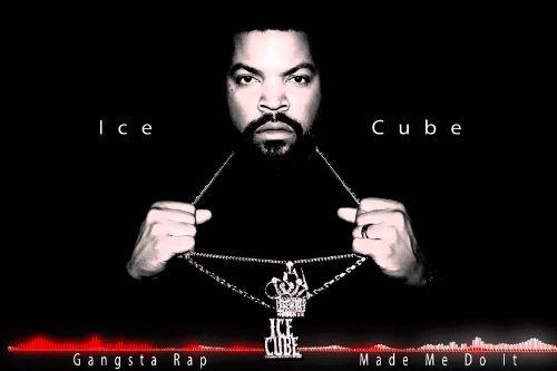 Ice Cube - Gangsta Rap Made Me Do It [ Instrumental ] || loading  music ||