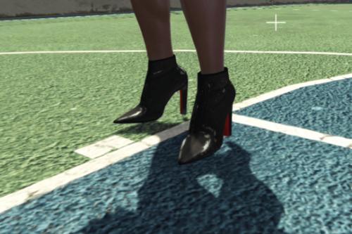 Iggy High Heels (SP / FiveM)