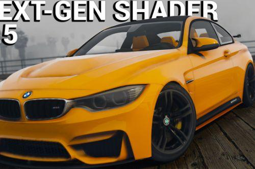 NextGen Shader 2.5 (OIV)