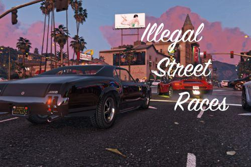 Illegal Street Races