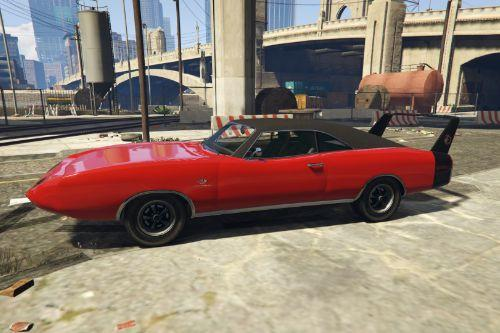 Imponte Dukes Daytona [Add-On / Replace | Tuning]