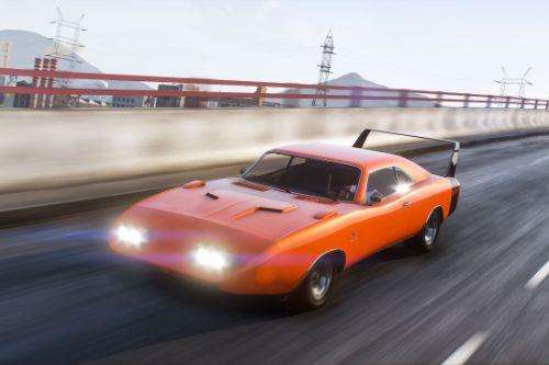 Imponte Hotring Dukes [Add-On | Liveries | Tuning]