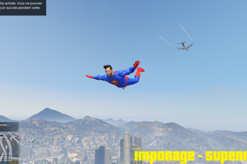 Imporage to Superman