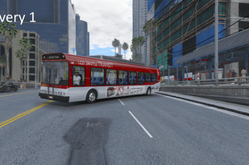 improved bus lore friendly liveries