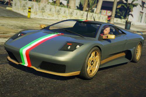 Improved Pegassi Infernus Pack [Add-On | Template | RDE-Style]