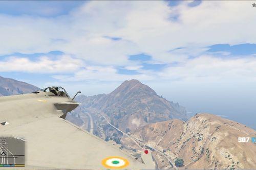 Indian Dassault Rafale