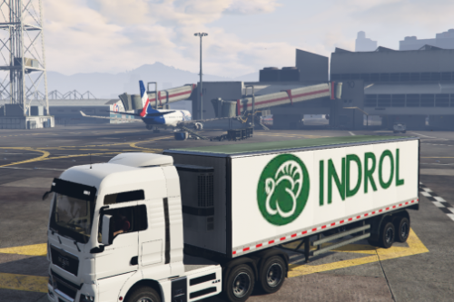 INDROL trailer