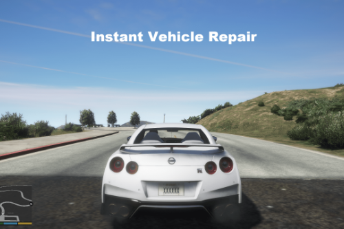 Instant Vehicle Repair