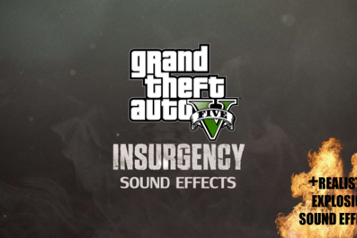 Insurgency Sound Mod
