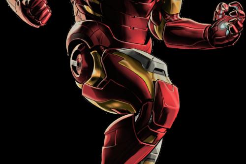 Ironman/Tony Voice 1.0