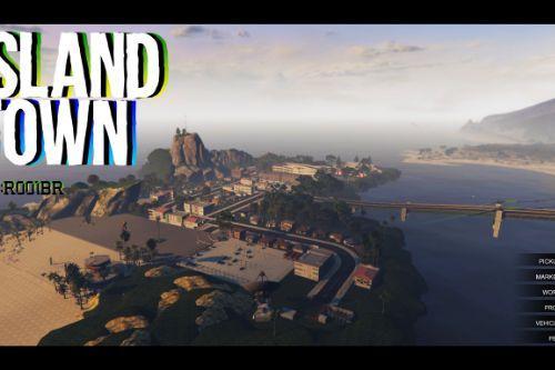 Island Town [MapEditor]