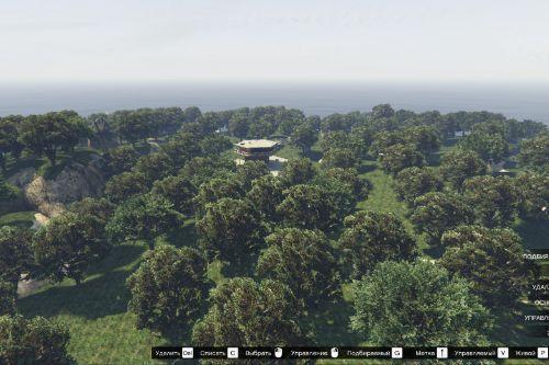 Island with a Base [MapEditor]
