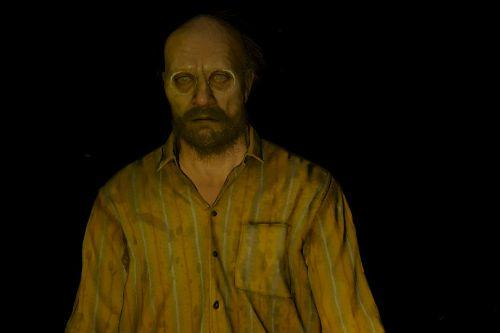 Jack Baker (RE 7) [Add-On Only]
