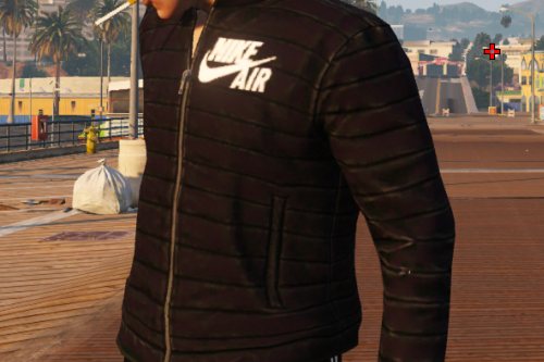 jacket pack for MP Male