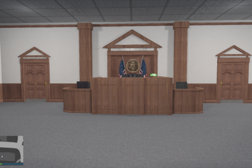 jay17   Courthouse (early access)
