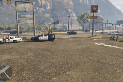 JDM Car meet in Paleto Bay