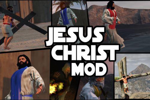 Jesus Christ Mod