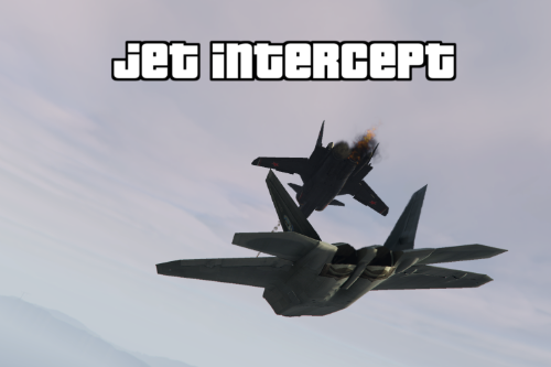 Jets Intercept When Wanted