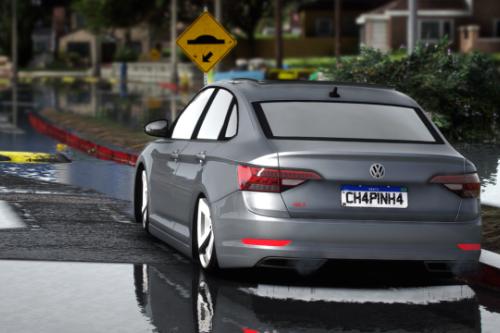Volkswagen Jetta GLI [Add-On]