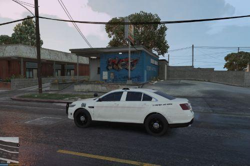 Jewett Ohio police Taurus skin