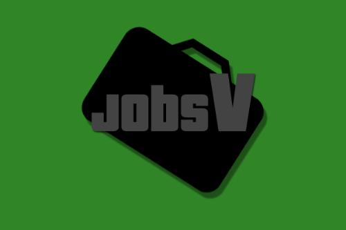 JobsV [.NET]