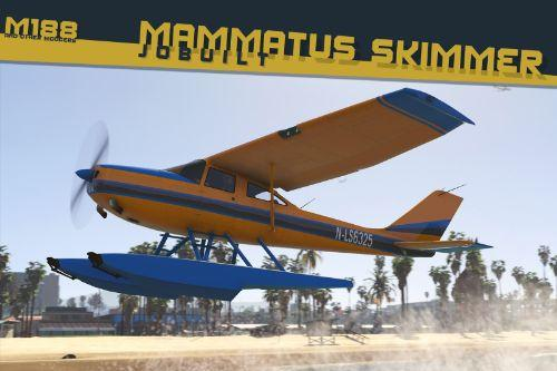 JoBuilt Mammatus Skimmer [Add-On]