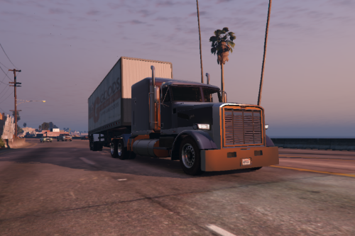 Jobuilt Truck Pack [Add-On]