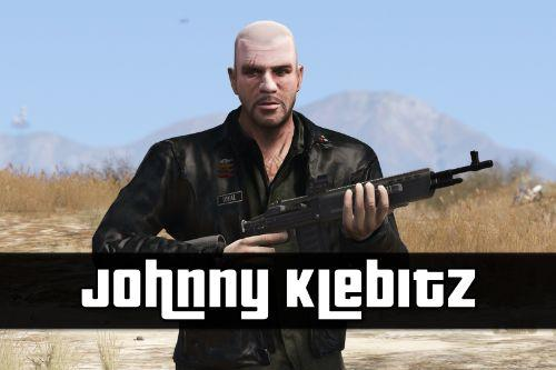 Johnny Klebitz