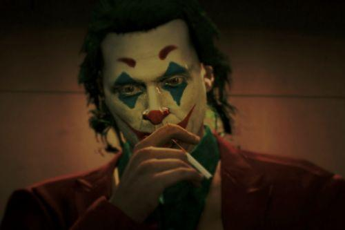 Joker 2019  [Add-On Ped]