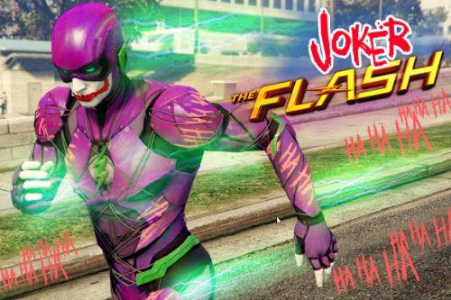 JOKER - FLASH