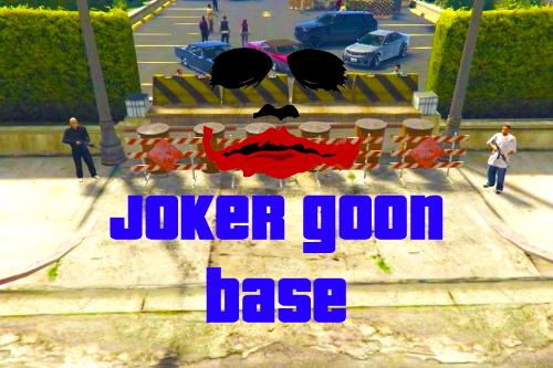 Joker Goon Base