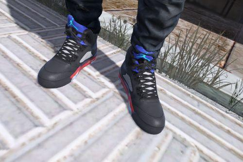 Jordan 5 Six-Pack