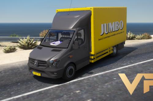 Jumbo Bus (Skin)