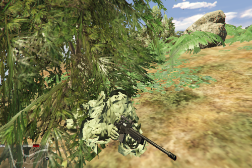 B41815 greenghillie2