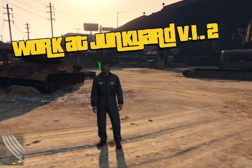 Junkyard (Job)
