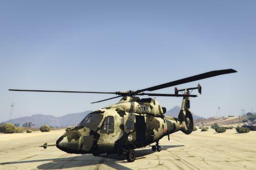 Ka-60 [Add-On]