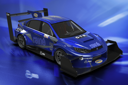 Karin Kuruma Time Attack Mk.II [Add-On | Liveries]